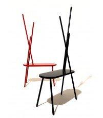 Stolik/wieszak Karibu od Pulpo Design