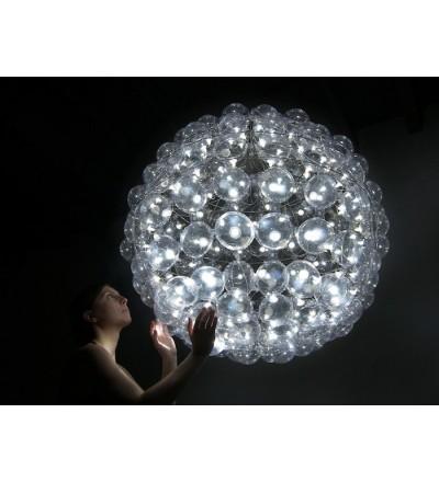 Żyrandol Superstar PUFF-BUFF Design - średnica 100 cm