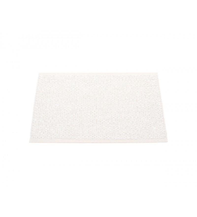 Chodnik SVEA Pappelina - white metallic / white, różne rozmiary