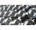 Przesłona świecąca Bubbles PUFF-BUFF Design - na zamówienie