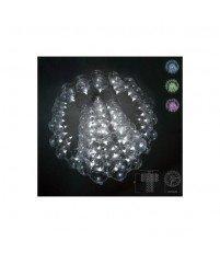 Żyrandol Bubbles PUFF-BUFF Design - średnica 100 cm