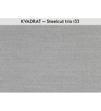 Sofa 2-osobowa REST Muuto - tkanina Steelcut Trio 133