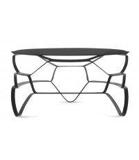 Stolik kawowy LOLL duży od Pulpo Design