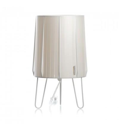 Lampa Pappelight - biała