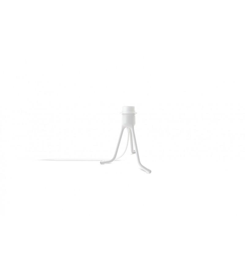 Podstawa do lamp Tripod Base UMAGE - biała