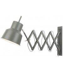 Lampa ścienna / kinkiet BELFAST It's about RoMi - szarozielona