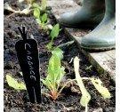 Etykiety do roślin GROW Blue Marmalade - zestaw 10 szt.