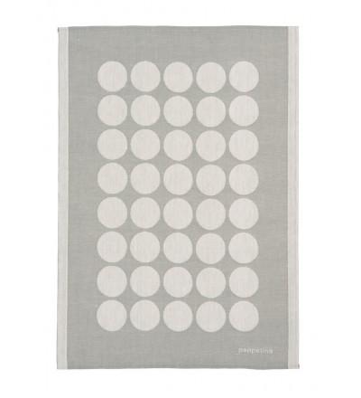 Ręcznik kuchenny FIA Pappelina - warm grey