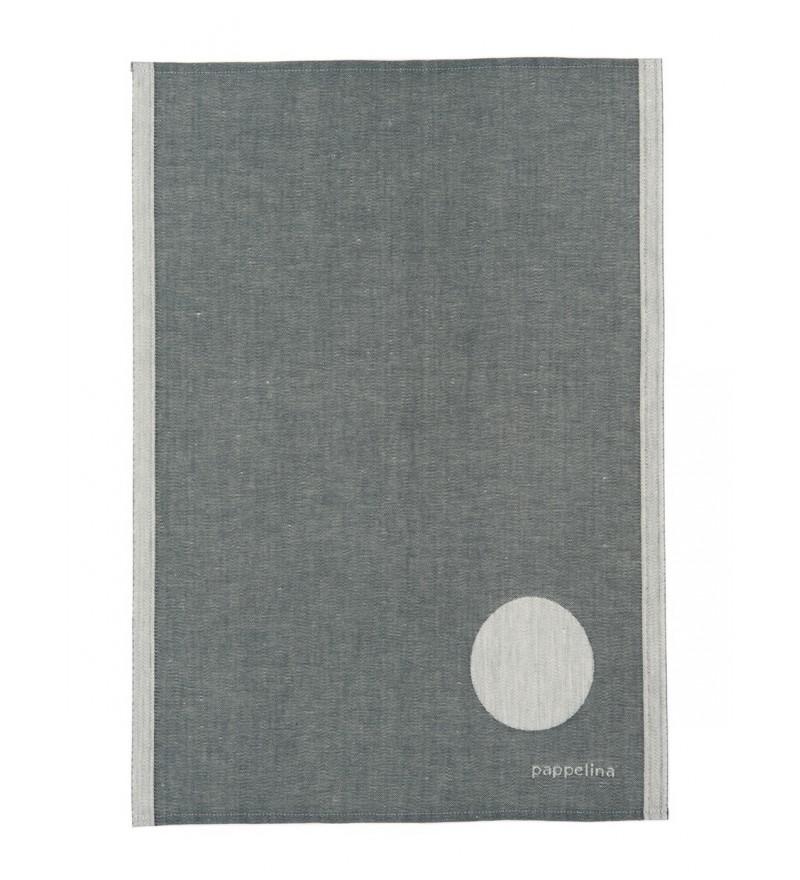 Ręcznik kuchenny JONTE Pappelina - charcoal