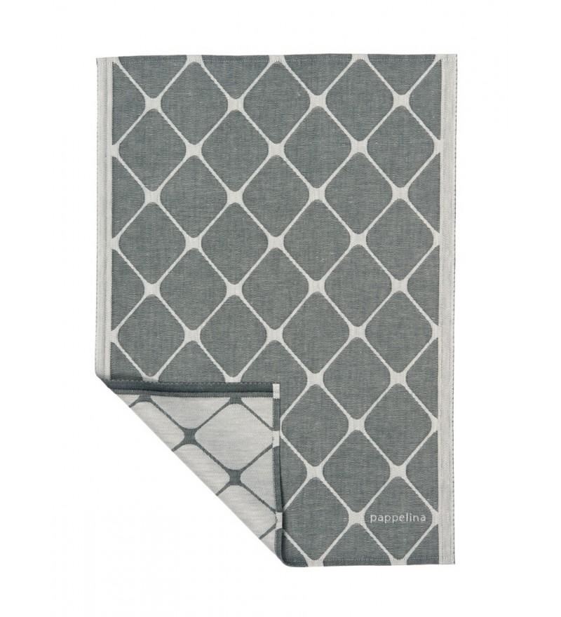 Ręcznik kuchenny REX Pappelina - charcoal