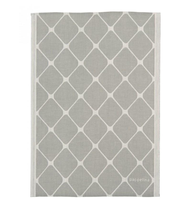 Ręcznik kuchenny REX Pappelina - warm grey