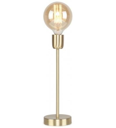 Lampa stołowa Cannes It's About RoMi - złota, rozmiar L