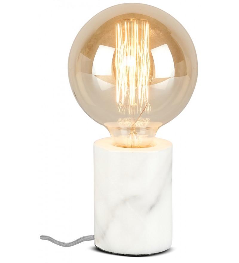 Lampa stołowa Athens It's About RoMi - biała