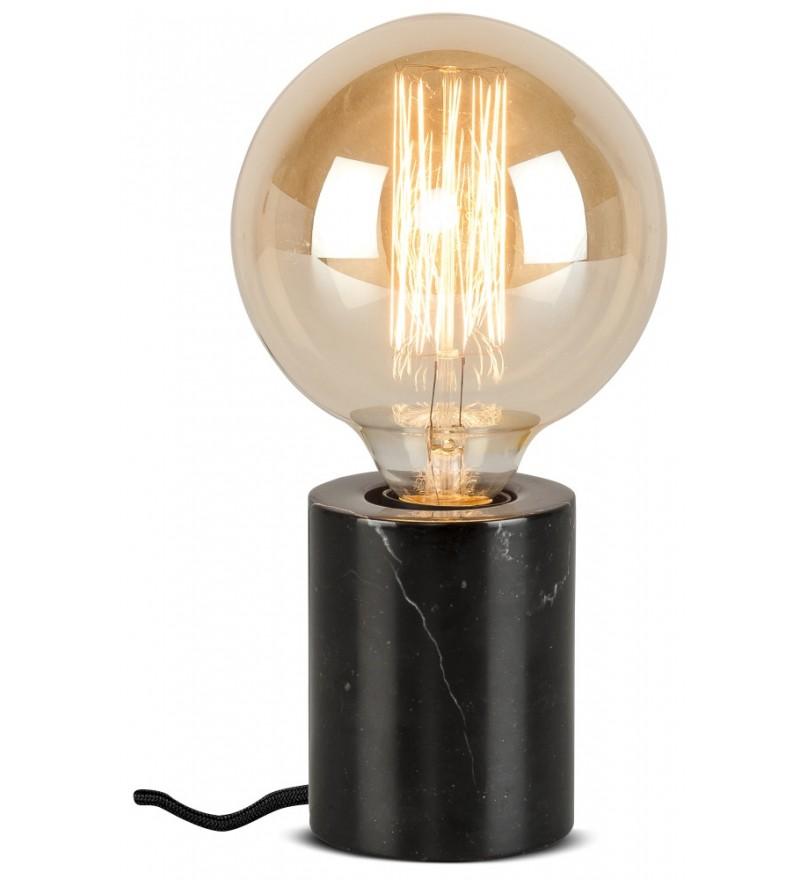 Lampa stołowa Athens It's About RoMi - czarna