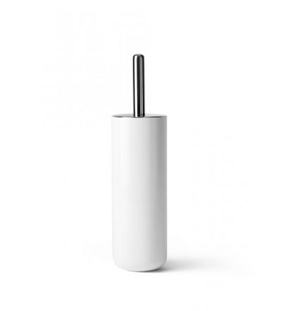 Szczotka toaletowa WC Menu - biała