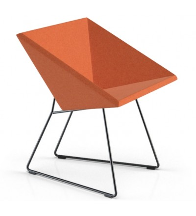 Fotel RM57 VZÓR - kolekcja tkanin ULTIMA