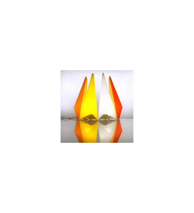 Lampa stojąca Stealth od Blue Marmalade