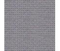 Fotel RM58 Soft VZÓR - kolekcja tkanin FAME, podstawa talerzowa