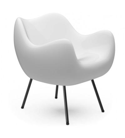 Fotel RM58 Classic VZÓR - biały