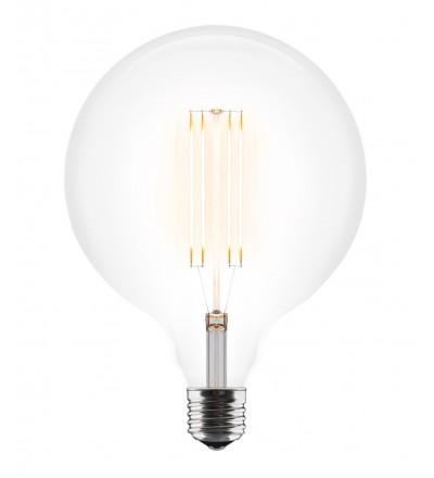 Żarówka dekoracyjna E27 3W Idea LED A+ średnica 125 mm UMAGE (dawniej VITA Copenhagen)