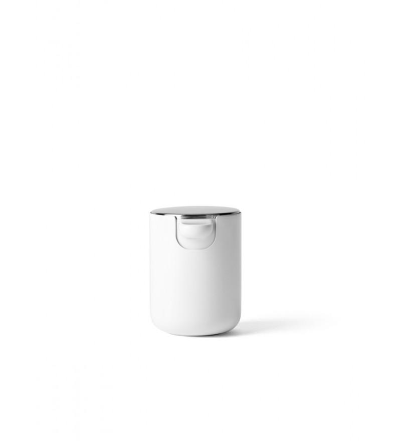 Dozownik do mydła Norm Menu - biały
