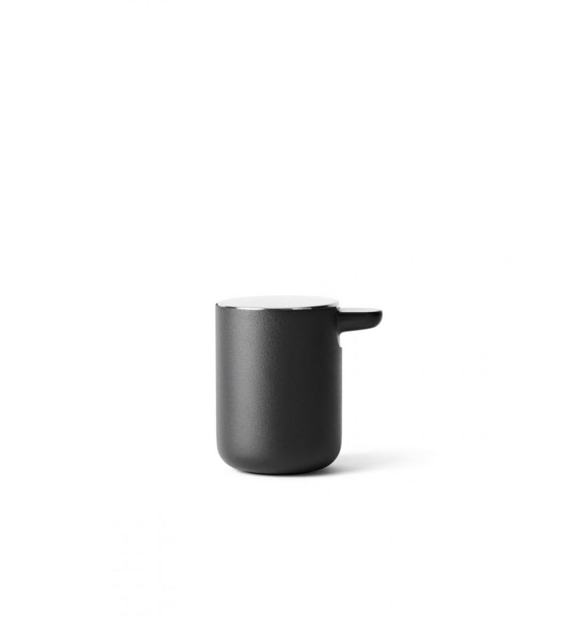 Dozownik do mydła Norm Menu - czarny