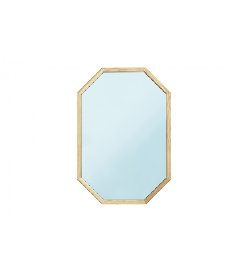 Lustro Lust Normann Copenhagen - rozmiar L, niebieskie