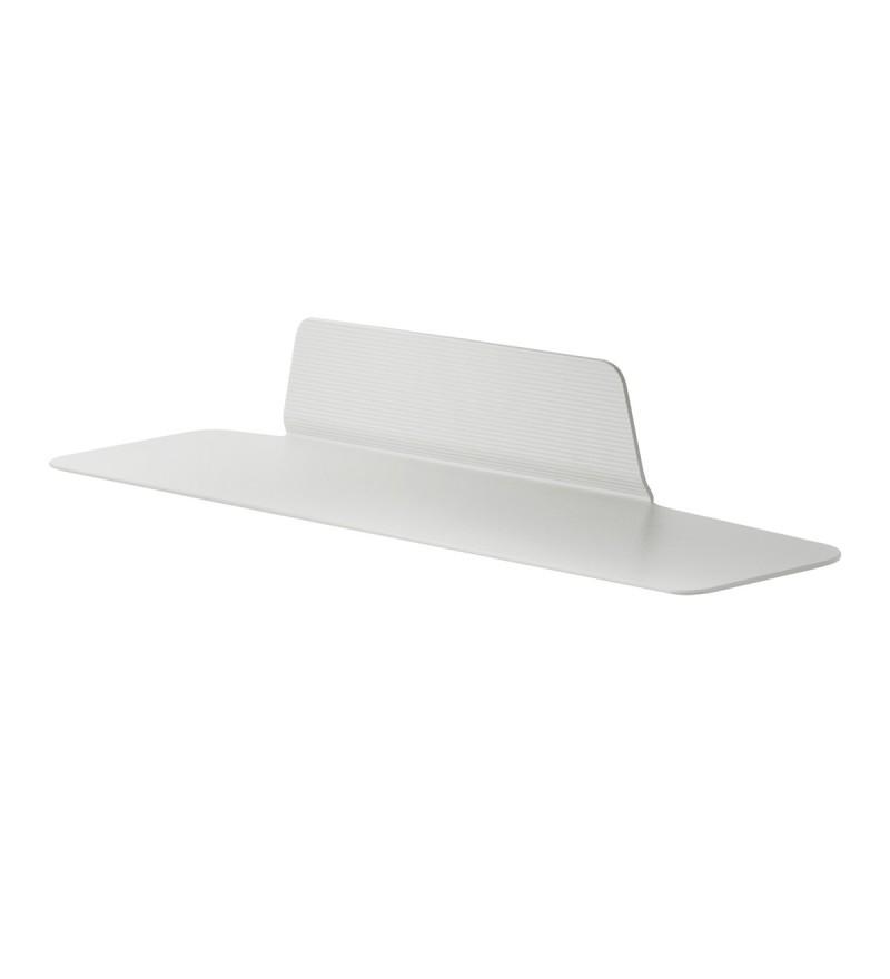 Półka Jet Normann Copenhagen - 80 cm, biała