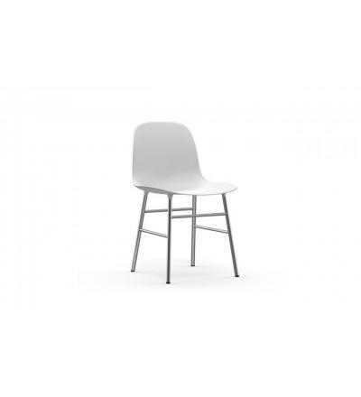 Krzesło FORM CHAIR CHROME Normann Copenhagen - różne kolory