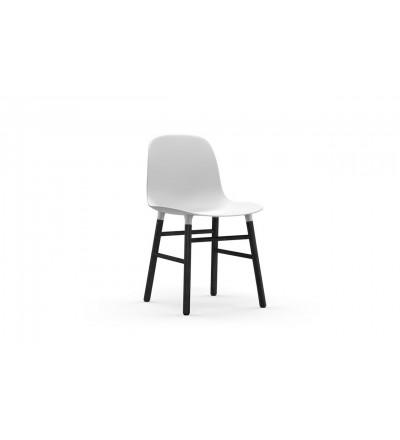 Krzesło FORM CHAIR BLACK Normann Copenhagen - różne kolory