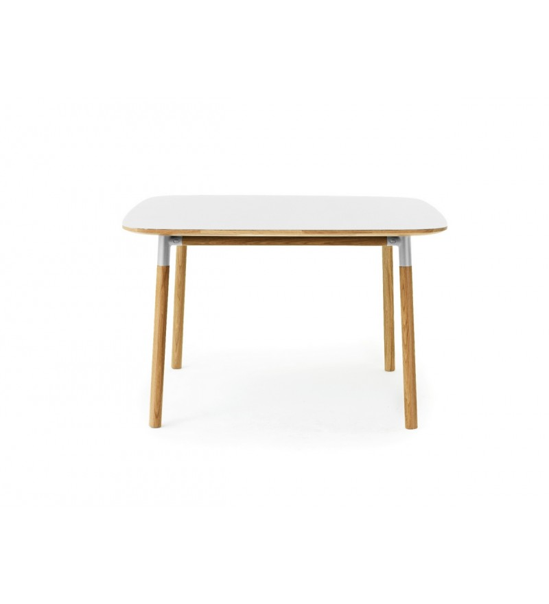 Stół FORM TABLE 120 x 120 cm Normann Copenhagen - różne kolory