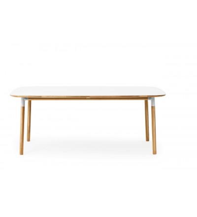 Stół FORM TABLE 95 x 200 cm Normann Copenhagen - różne kolory