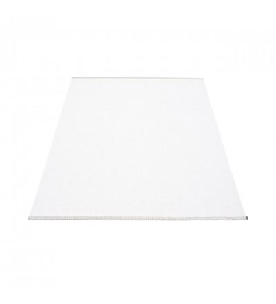 Dywan MONO Pappelina - white, różne rozmiary