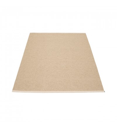 Dywan MONO Pappelina - beige / light nougat, różne rozmiary