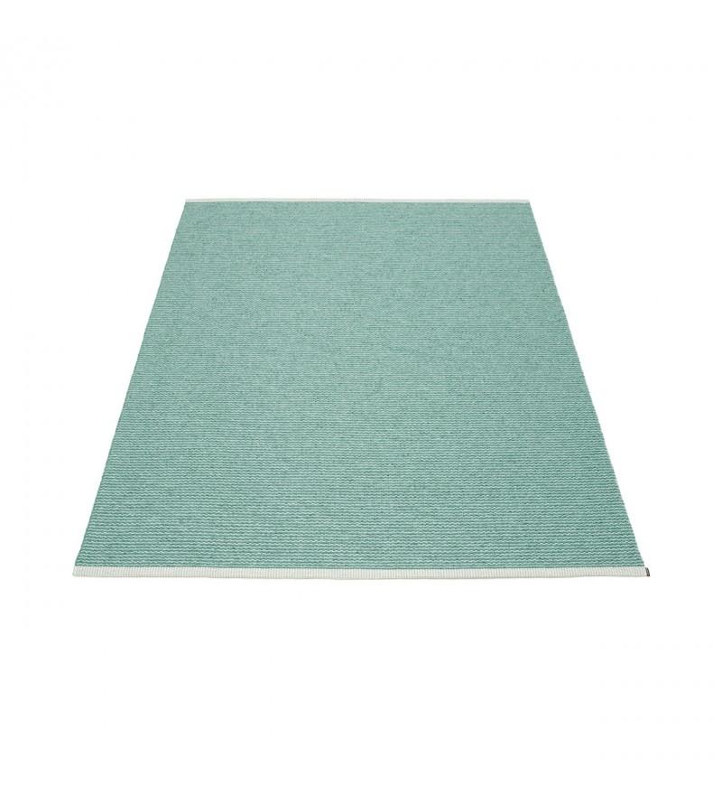 Dywan MONO Pappelina - jade / pale turquoise, różne rozmiary