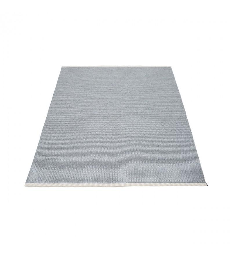 Dywan MONO Pappelina - storm / light grey, różne rozmiary