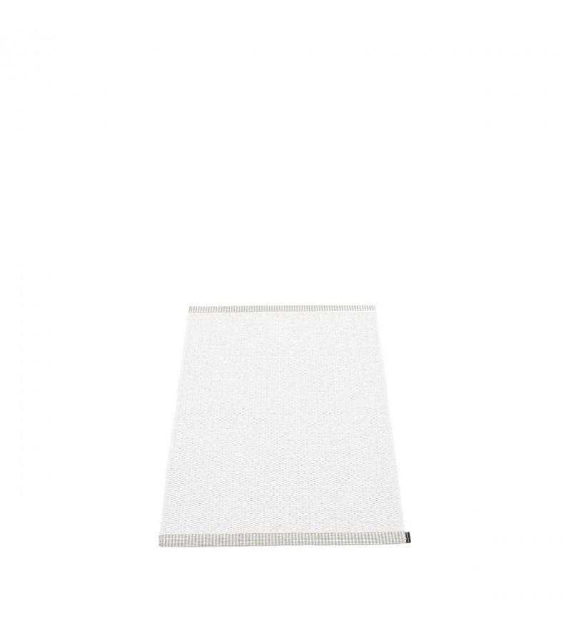 Chodnik MONO Pappelina - white, różne rozmiary