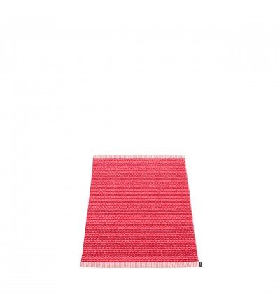 Chodnik MONO Pappelina - cherry / pink, różne rozmiary