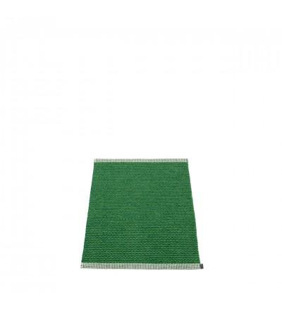 Chodnik MONO Pappelina - grass green / dark green, różne rozmiary