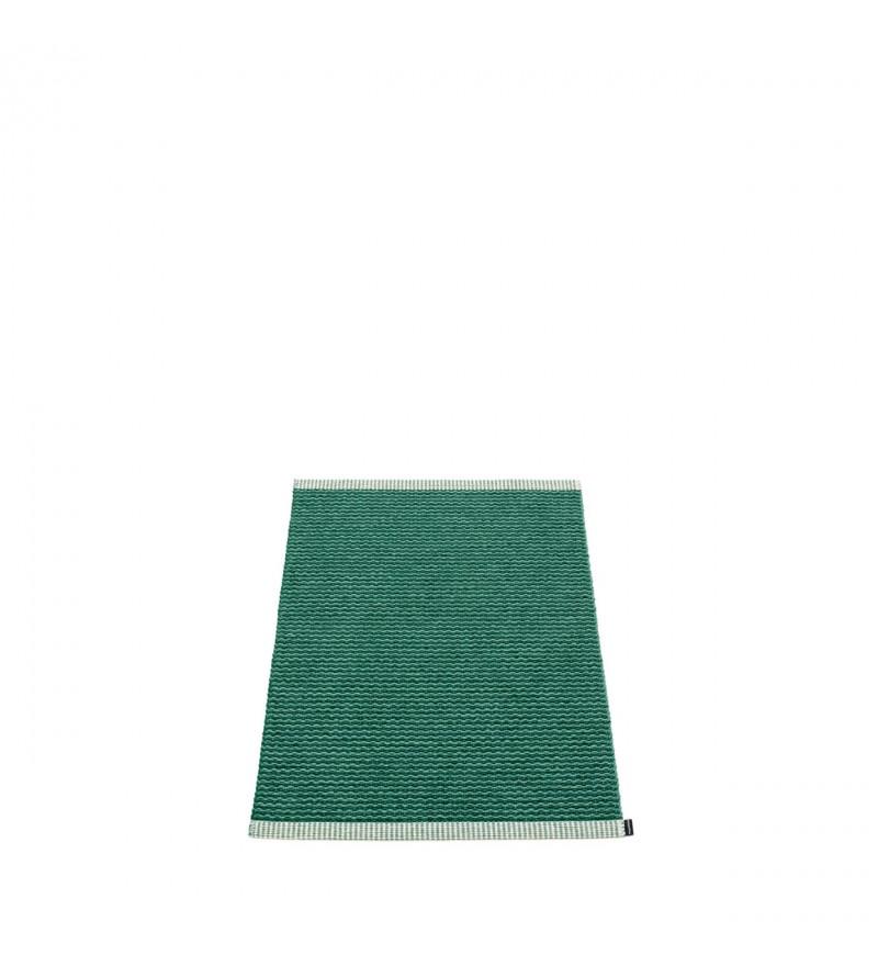 Chodnik MONO Pappelina - dark green / jade, różne rozmiary