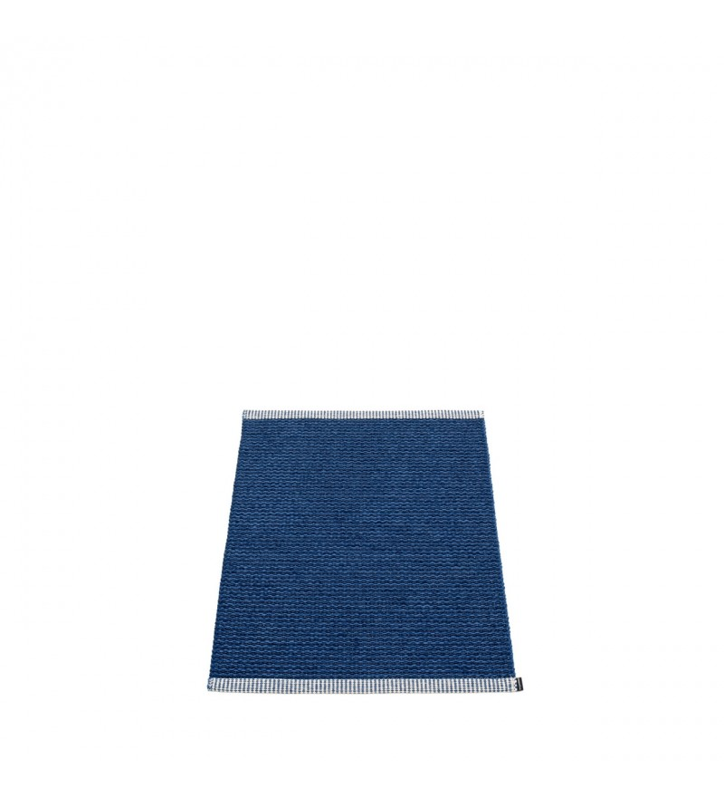 Chodnik MONO Pappelina - dark blue / denim, różne rozmiary
