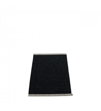 Chodnik MONO Pappelina - black, różne rozmiary