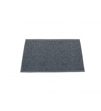 Chodnik SVEA Pappelina - granit / black metallic, różne rozmiary
