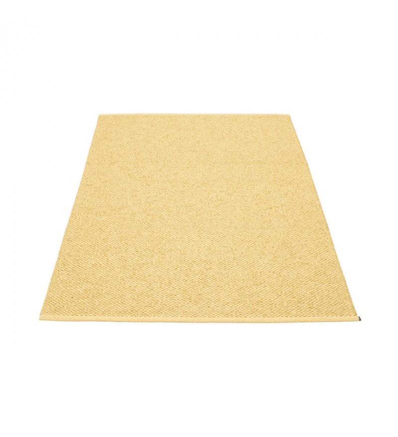 Dywan SVEA Pappelina - gold metallic / pale yellow, różne rozmiary