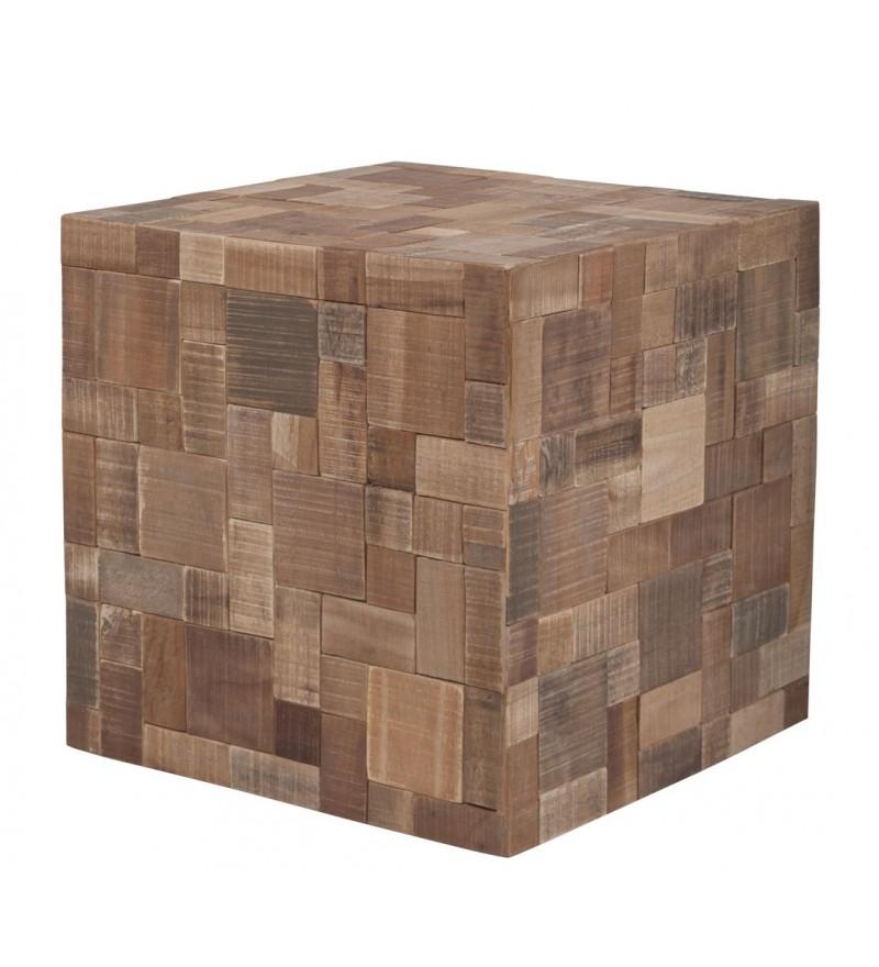 Stolik / stołek Mosaic Zuiver