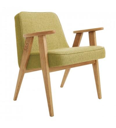 Fotel 366 Concept - różne tkaniny