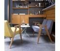 Fotel 366 Easy Chair 366 Concept - różne tkaniny