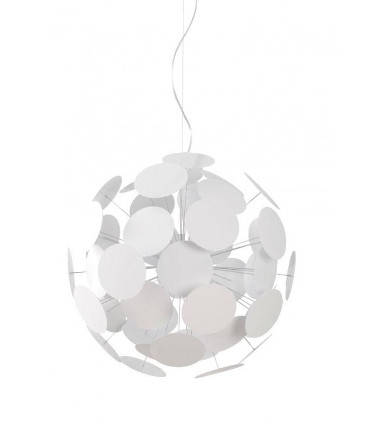 Lampa wisząca Plentywork Zuiver - różne kolory