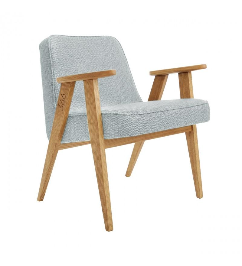 Fotel Junior 366 Concept - różne tkaniny