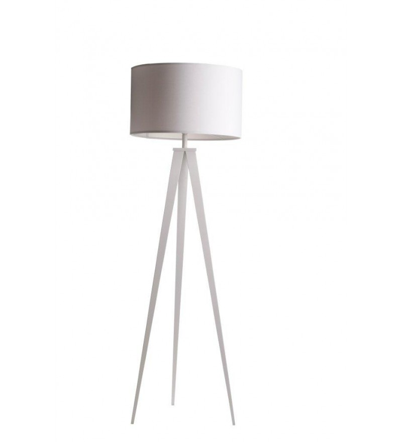 Lampa podłogowa Tripod Zuiver - różne kolory